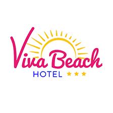 Viva Beach Hotel Logo