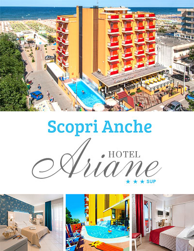 Guarda anche l'hotel Ariane